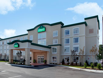 Wingate By Wyndham Hotel Southport Nc