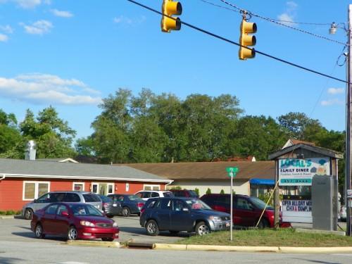 Locals Restaurant Southport Nc