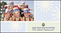 Bald Head Island Fourth of July Event Schedule