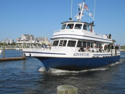 Ferry Times To Bald Head Island