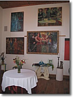 Silver Coast Winery - Art Gallery