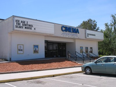 Surf Cinemas