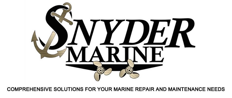 snyder-marine