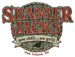 Shagger Jacks Restaurant - Oak Island